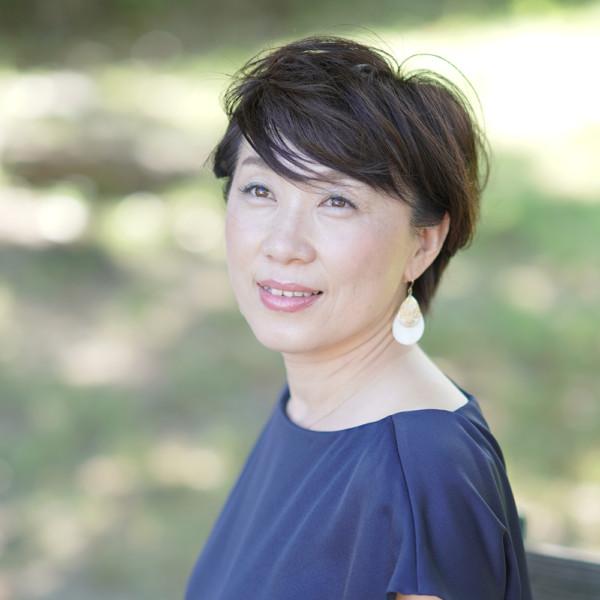 Yoko Yoshino