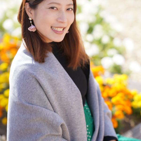 Photo by 栗山弥生様