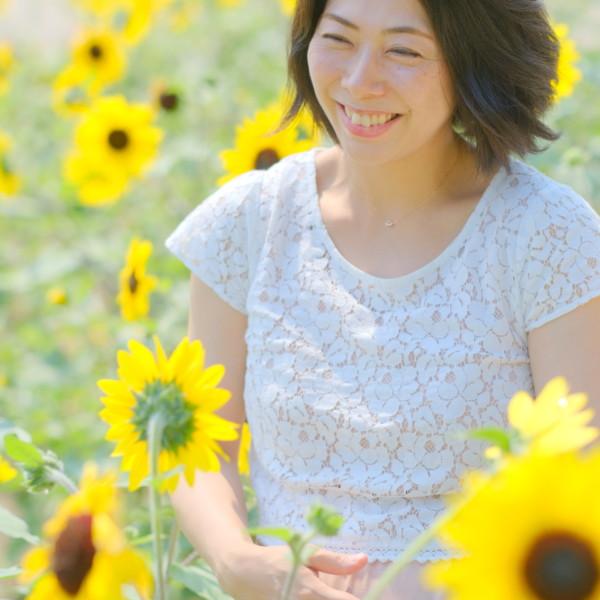Photo by 河野藍子様